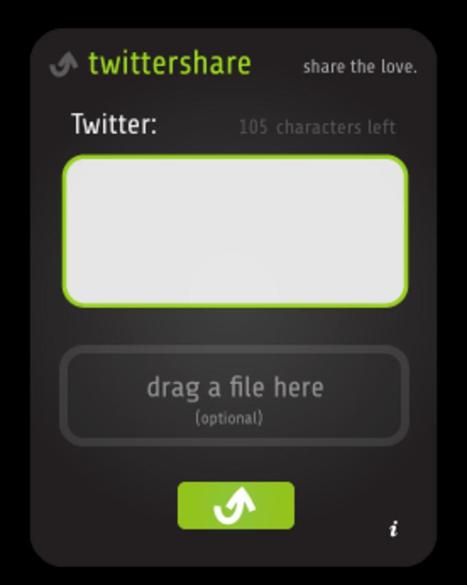 Twittershare