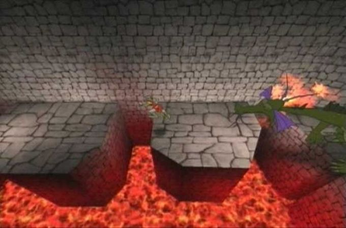Dragon's Lair III