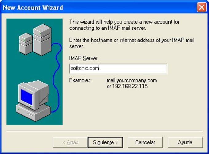 IMAP Notify