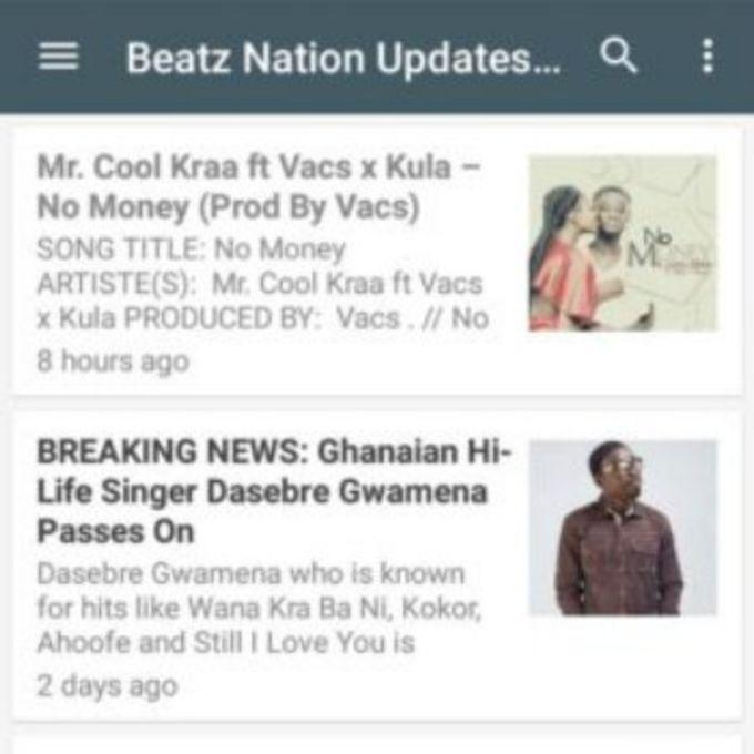Beatz Nation