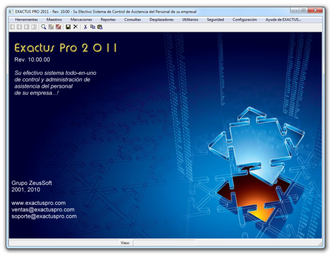 Exactus Pro