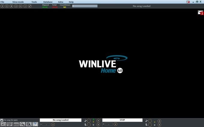 Winlive Home