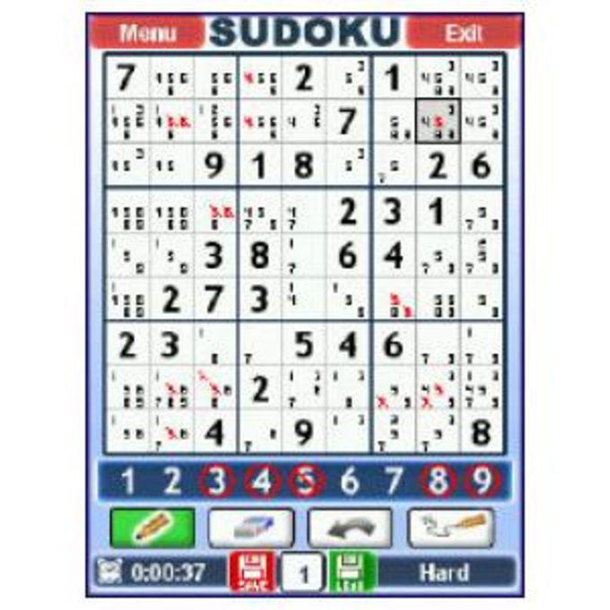 Sudoku Pro