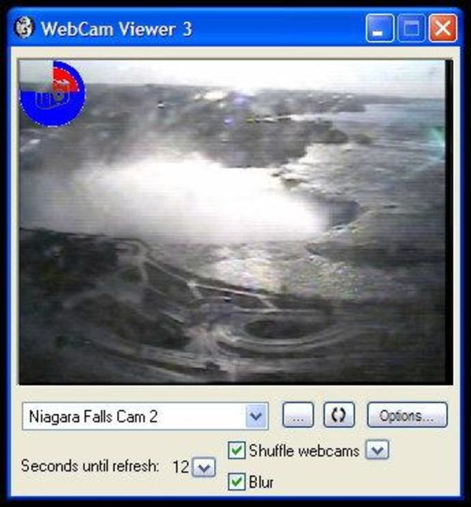 WebCam Viewer