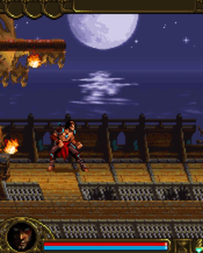 Prince of Persia: Spirito Guerriero