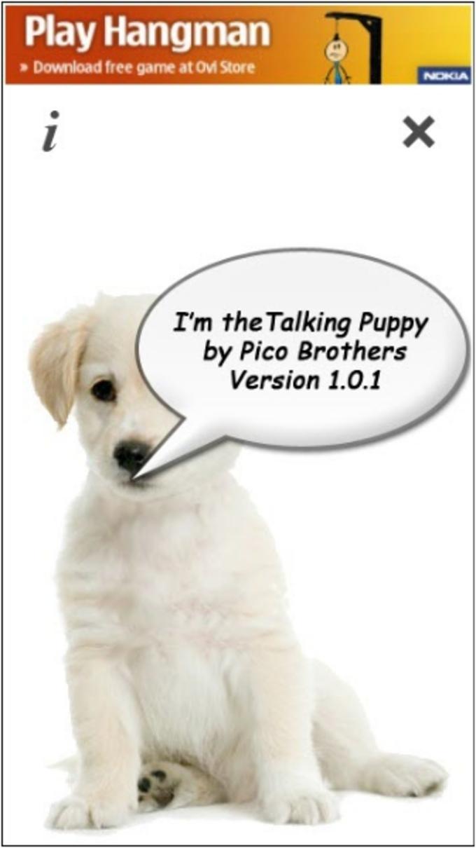 Puppy Talk