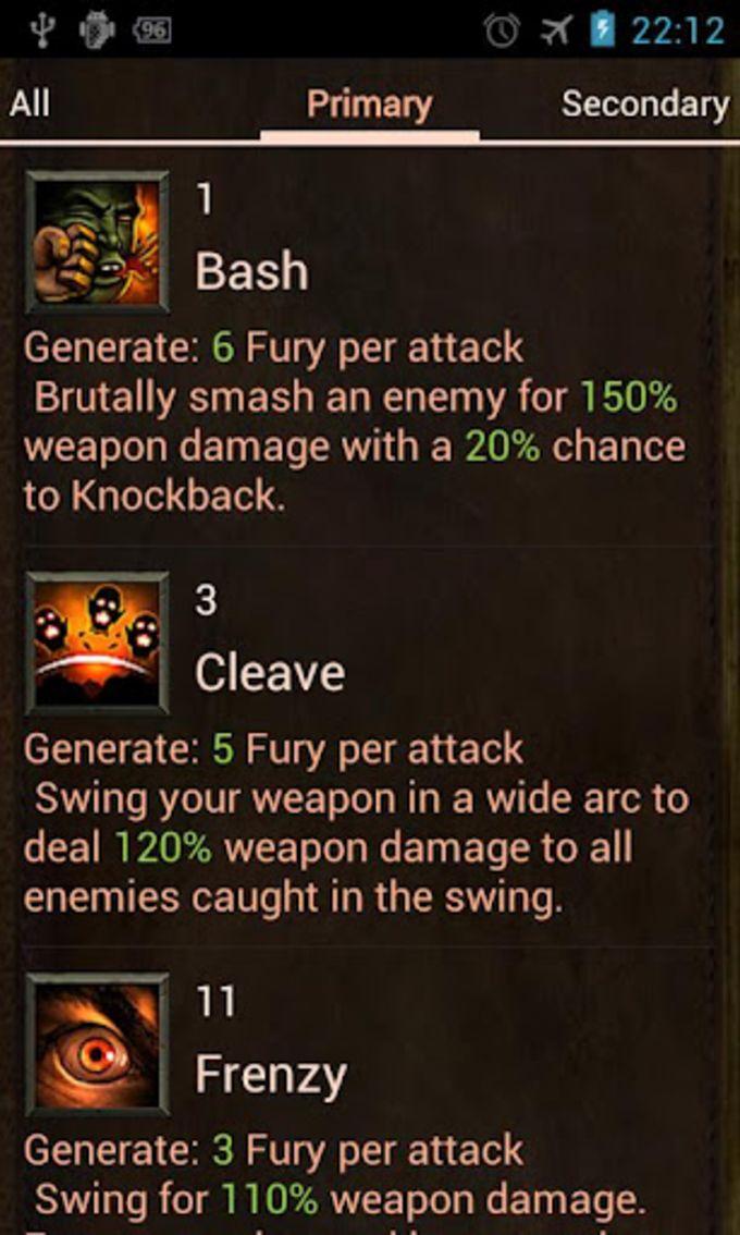 Diablo III Guide