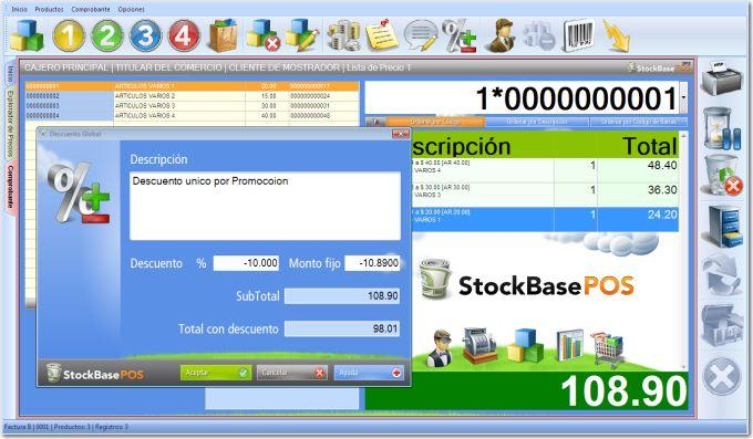 StockBase POS