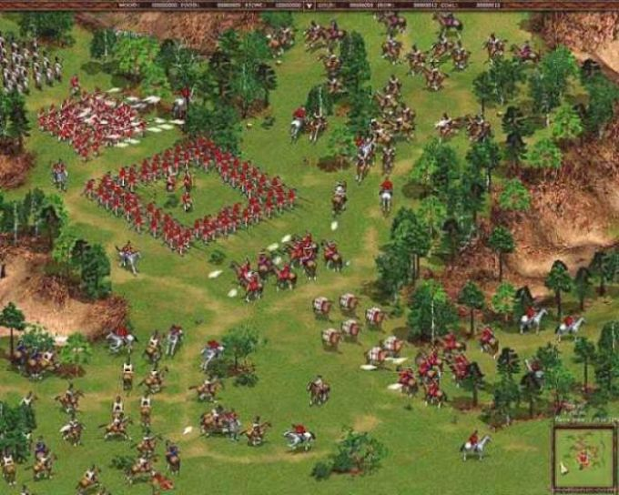 cossacks the art of war free download