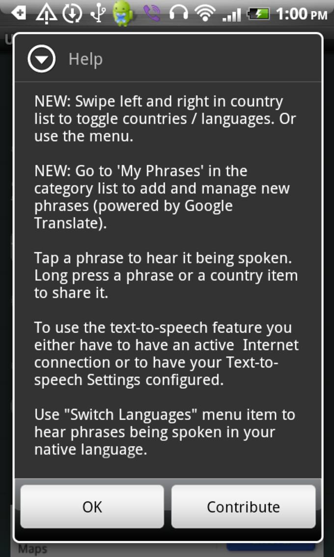 Impara a parlare lingue