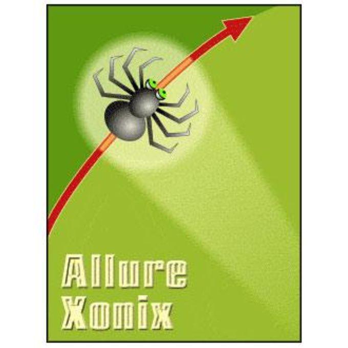 Allure Xonix