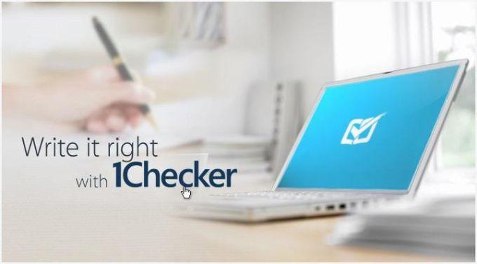 1Checker