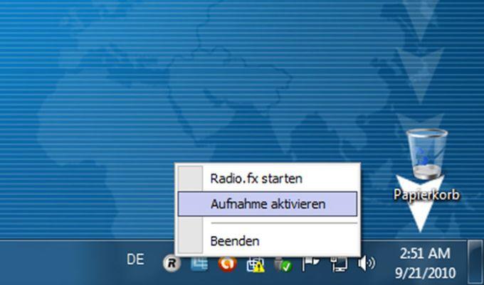 Radio.fx