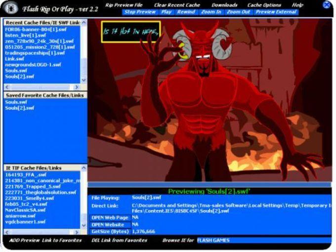 Black Widow Media Desktop