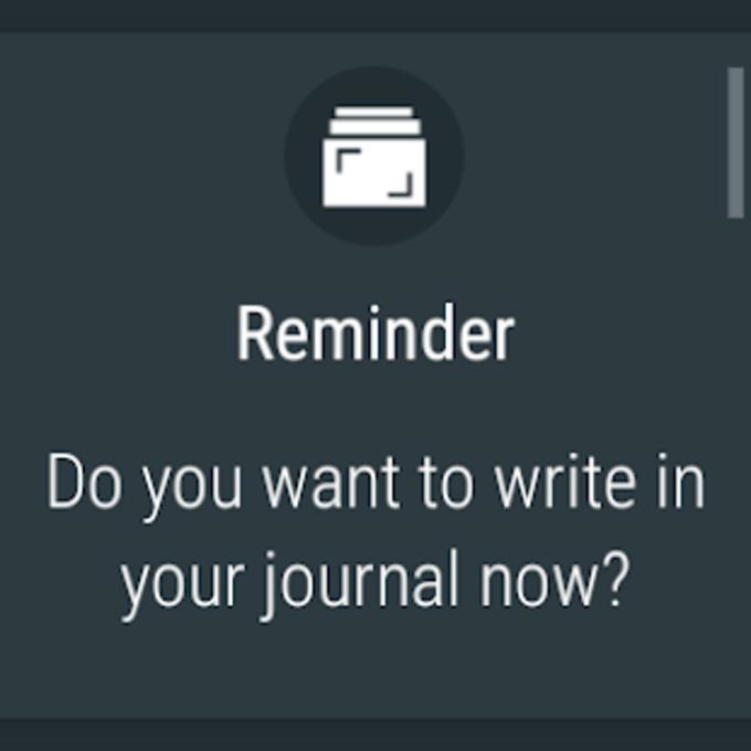 Journey: Diary Journal