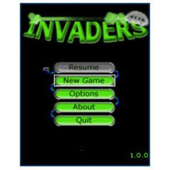 Invaders Implicit Software