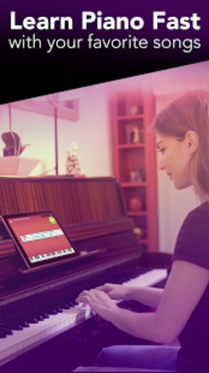 Simply Piano by JoyTunes (Unreleased)