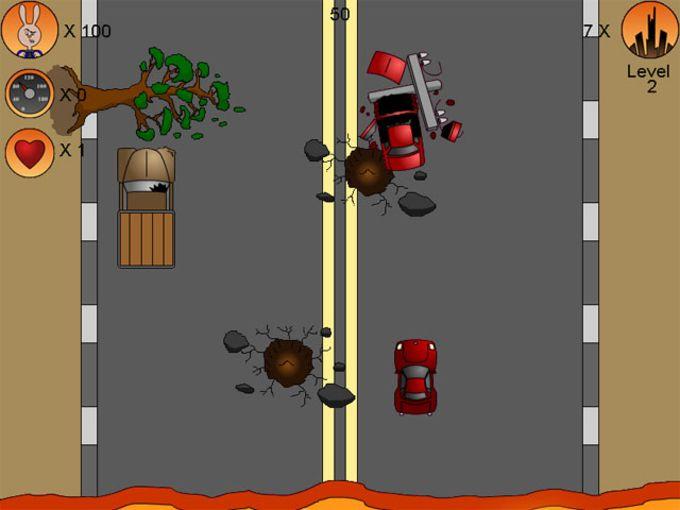 Car Racing Deluxe