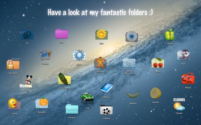Folder Factory