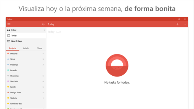 Todoist: To-Do List and Task Manager