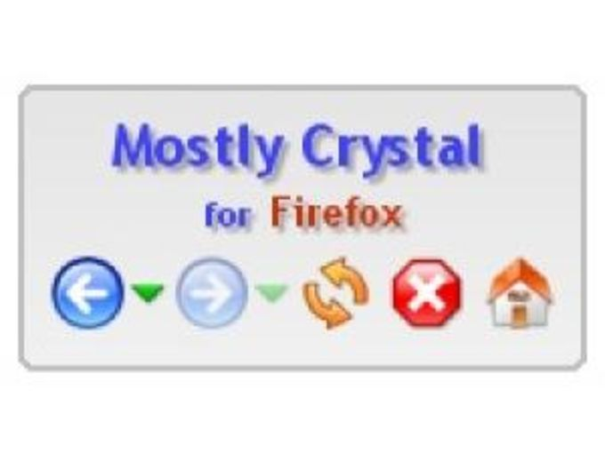 Mostly Crystal