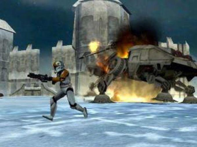 Star Wars: Battlefront Patch