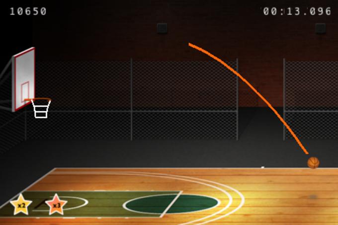 BasketBall Lite