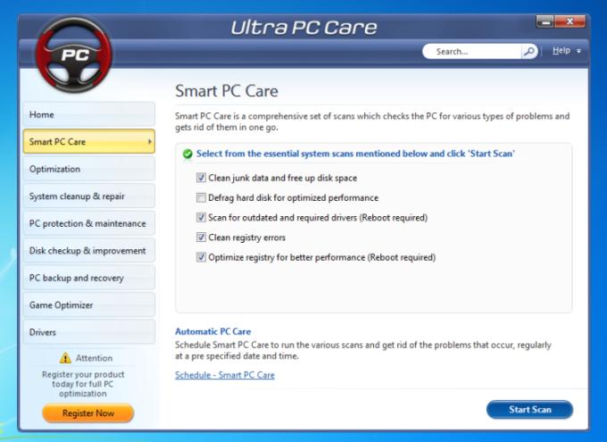 Ultra PC Care