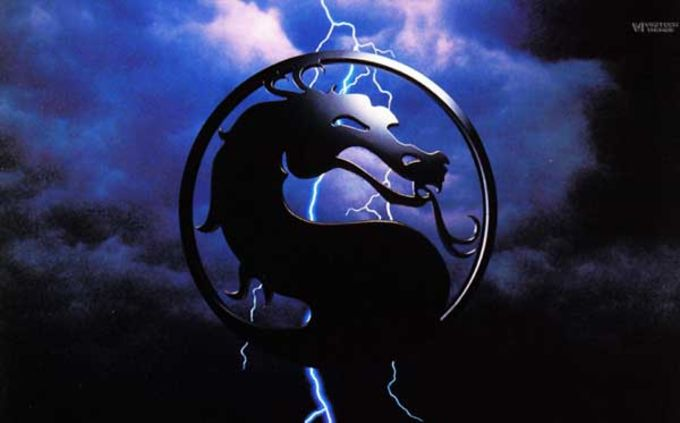 Tema Mortal Kombat