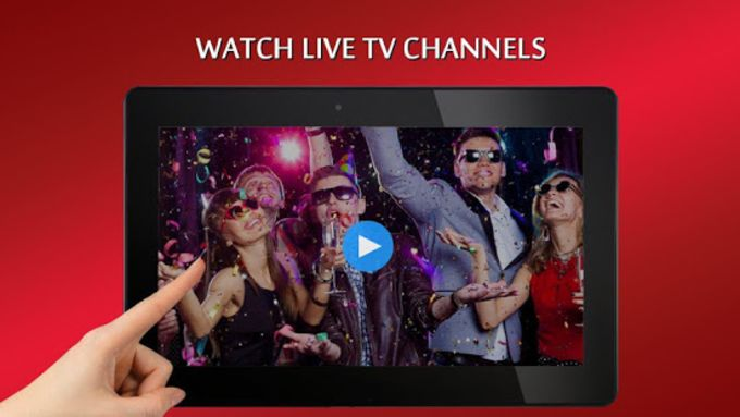 Thop TV Live : All Cricket  Movies Channels Guide