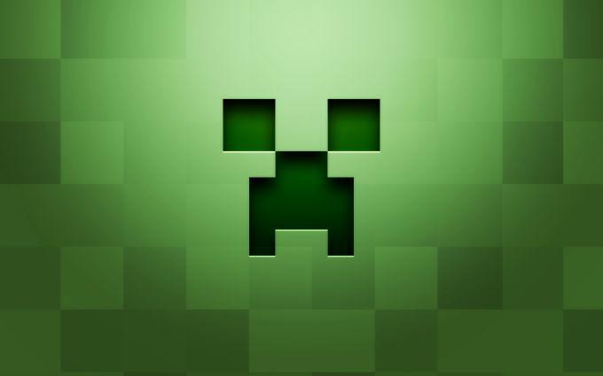 Minecraft HD Wallpaper Pack
