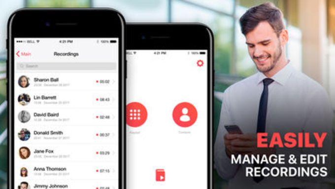 Caller - Call Recorder