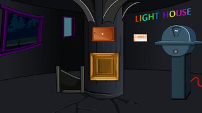 823  Light House Escape 2
