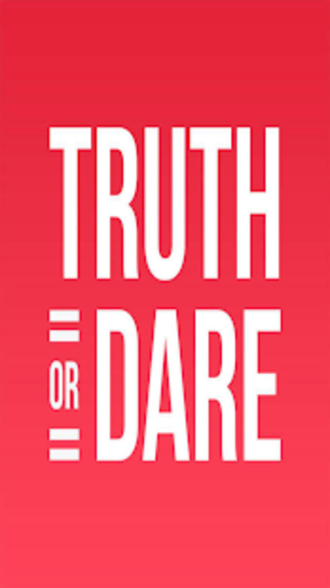 Truth or Dare  Bottle Game