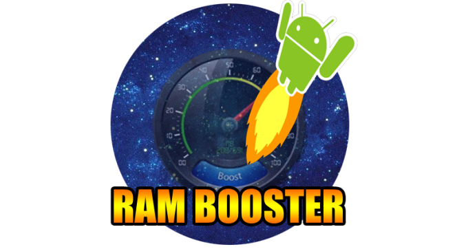 RAM Speed Booster Memory Cleaner