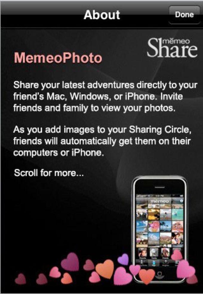 Memeo Share