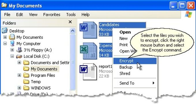 Windows Software Download Protect Yourself Against Encryption