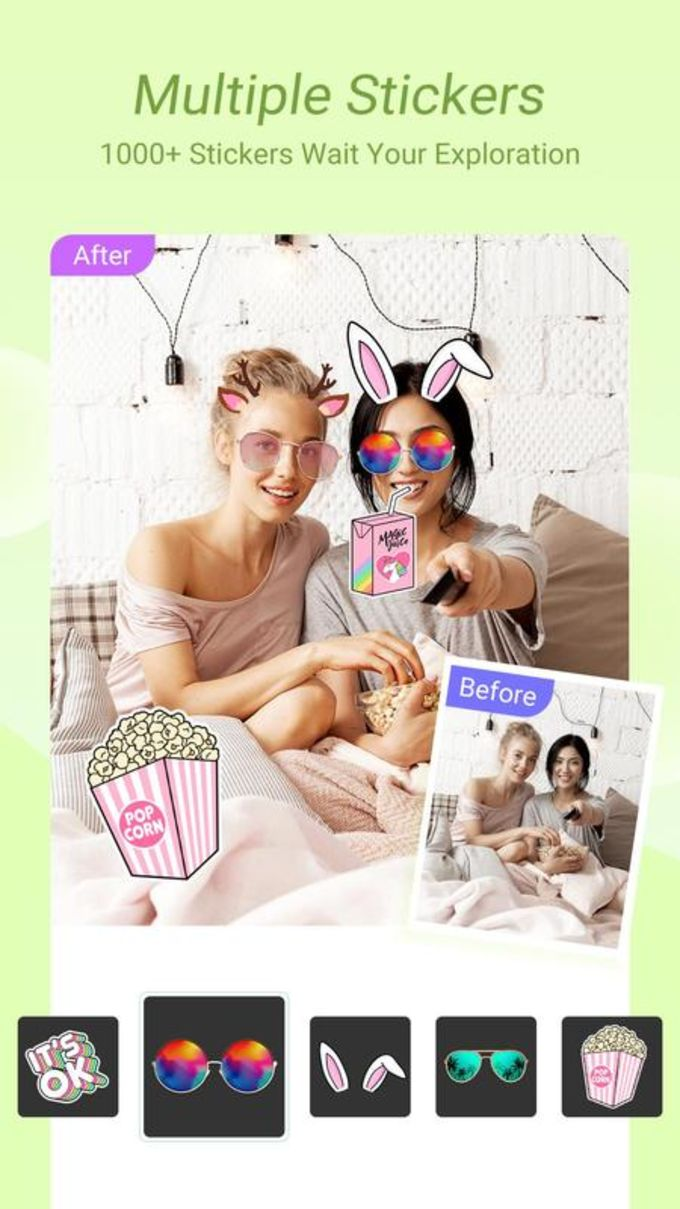 Cut Cut Cut Photo Background Editor for Android - Download