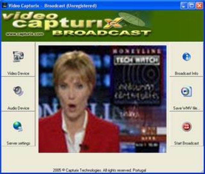Video Capturix 2006