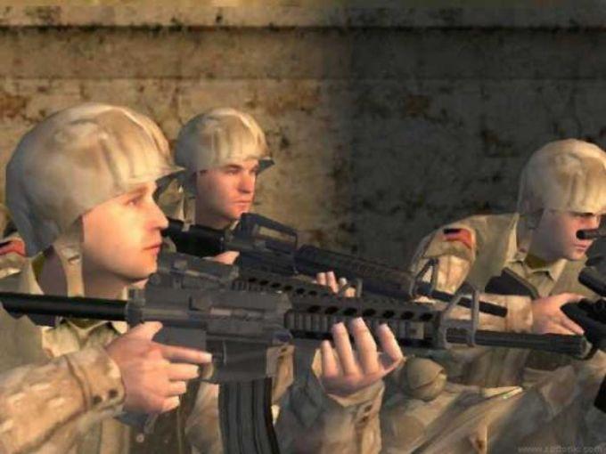 Call Of Duty Revolt