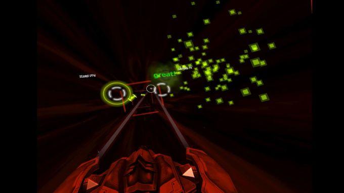 Starship Disco PS VR PS4