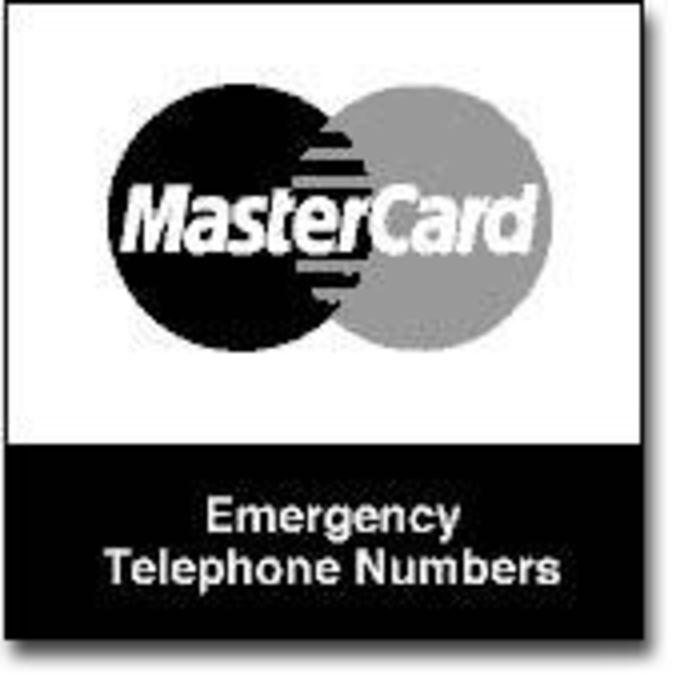 MasterCard Emergency 2003