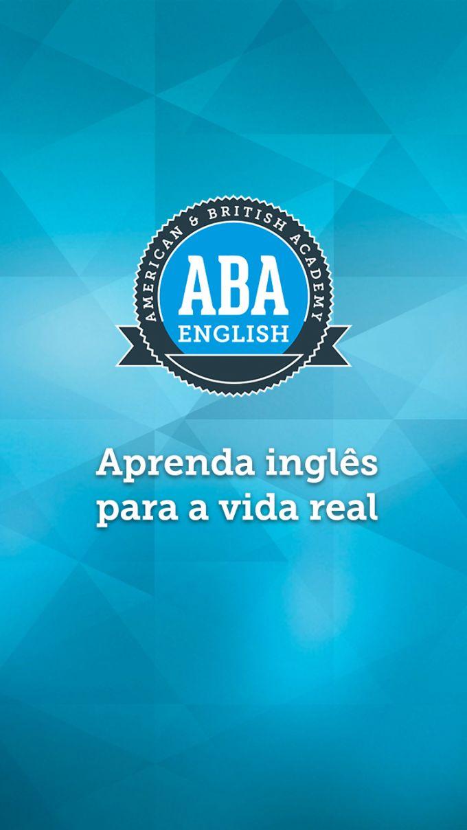 ABA English Mobile IOs