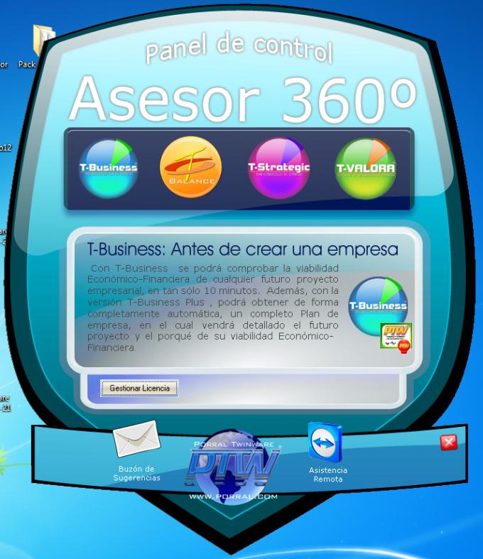 Asesor 360