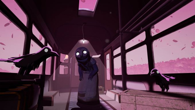 Manifest 99 PS VR PS4