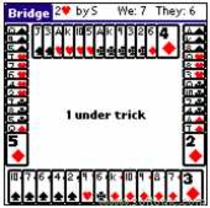 Bridge for Palm OS