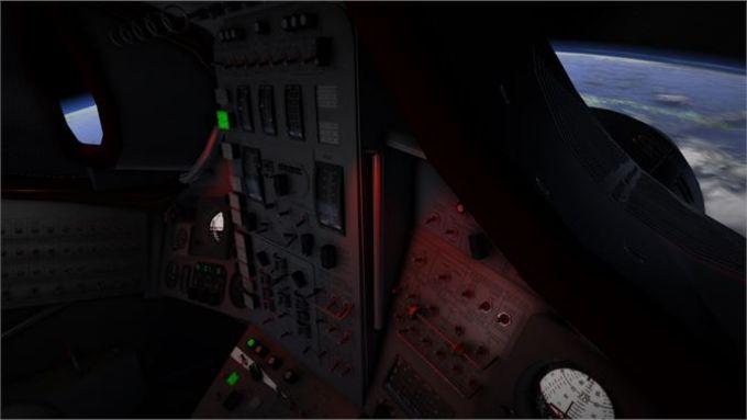 ReEntry - An Orbital Simulator