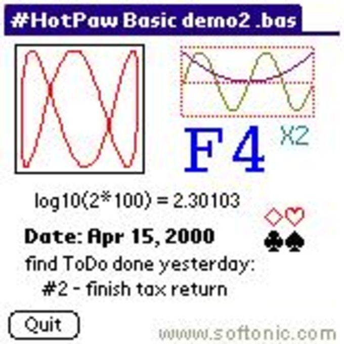 HotPaw Basic