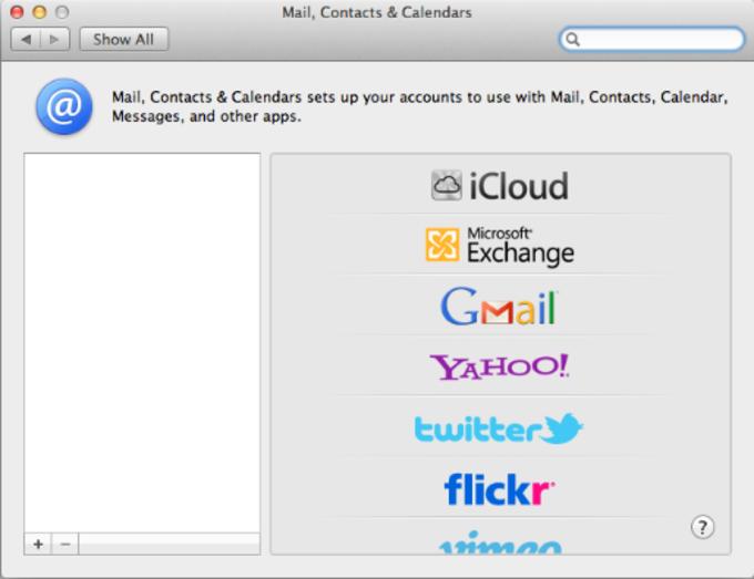 OS X 10.8.1