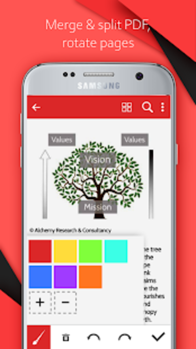 Smart PDF Reader : All in One 2020